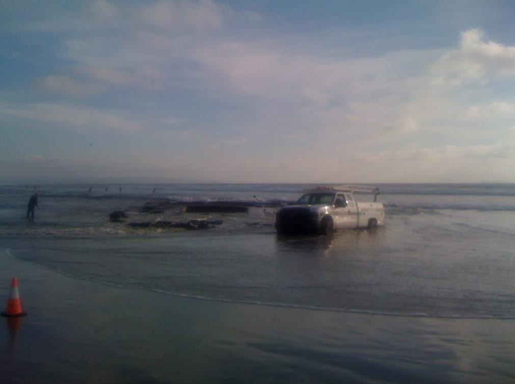 Stuck Truck 2