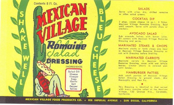 coronado ca mexican food