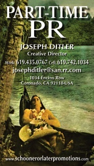 Joe Ditler Credit