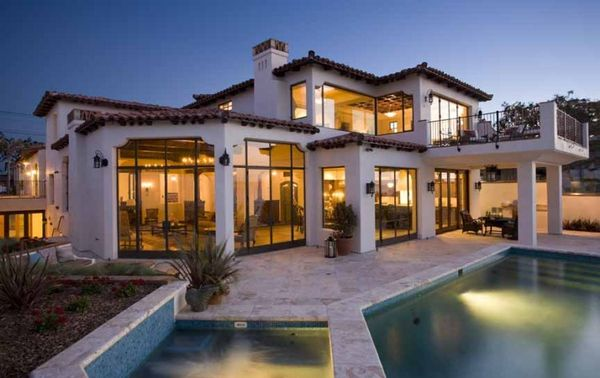 Cost Of Contractor To Build House In Az