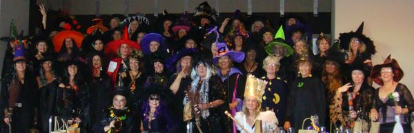 9q 2011 Witch Group