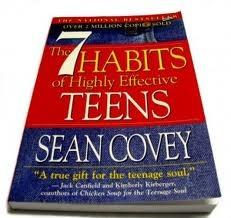 7 Habits teens
