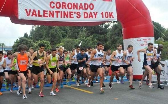 Valentines Day 10K