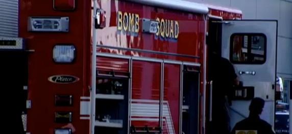 Bomb scare causes excitement in kearny mesa coronado for Mercedes benz kearny mesa