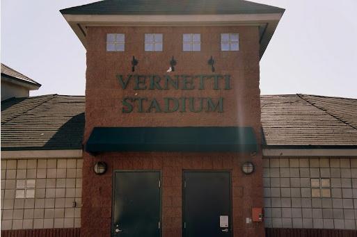 Vernetti Stadium