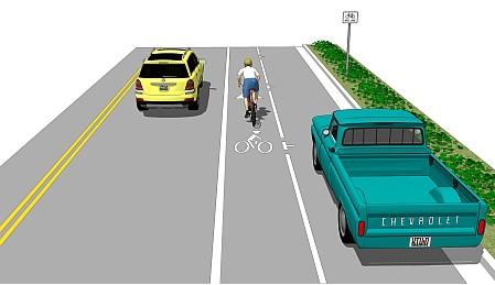 Bike Loop 1