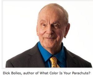Dick Bolles