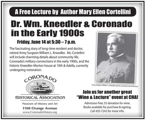 Kneedler Lecture