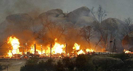 AZ Wildfire
